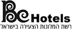מלון בי יוניק אילת (בי סיטי לשעבר)